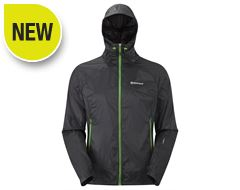 Men's Lite-Speed Jacket