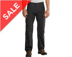 Men's Liberator Convertible Trousers