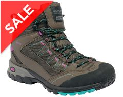 Lady Ultra Max Mid X-LT II Women's Walking Boot