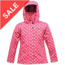 Esmerelda Kids' Waterproof Jacket