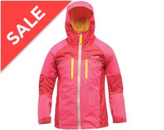 Kids' All Peaks Waterproof Jacket