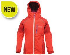 Scafell Stretch Kids' Waterproof Jacket