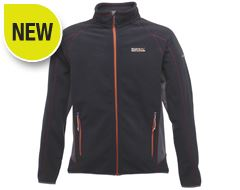 Gridnorth Men's Fleece Jacket