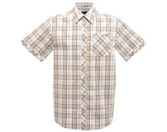 Deakin Men's Short-Sleeved Shirt