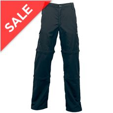 Larsson II Double Zip-Off Men's Trousers
