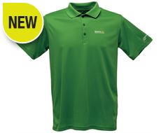 Maverik II Men's Polo