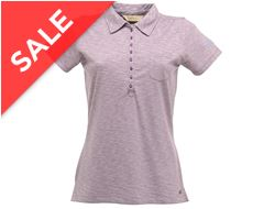 Bye Bye Women's Polo Shirt
