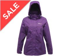 Laurel Women's Waterproof Jacket