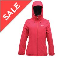 Women's Autoblok Jacket
