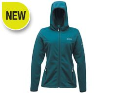 Serianna II Women's Fleece Jacket