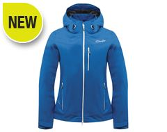 Peltry Women's Waterproof Jacket