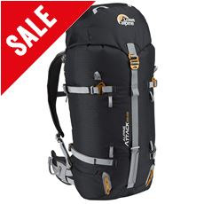 Alpine Attack 35:45 Climbing Pack