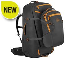AT Voyager 70 +15 Travel Pack