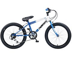 Havoc Kids' Mountain Bike