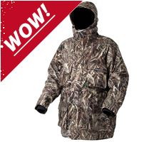 Max5 Thermo Armour Pro Jacket