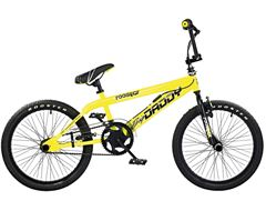 "Big Daddy Children's BMX (20"" Wheels, 11"" Frame)"