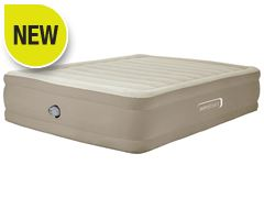 Classic Comfort Raised Airbed