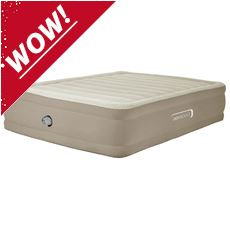 Comfort Raised King Airbed