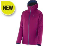 Snowtrip Premium Women's 3-in-1 Jacket
