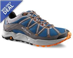 Ignite Men's Trail Shoe