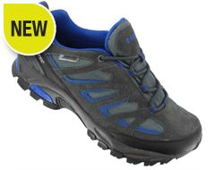 Fusion Sport Low Men's Waterproof Walking Shoes