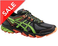 GEL-Sonoma Men's Trail Running Shoes