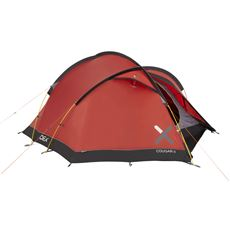 Cougar II 2-Person Tent (2015)