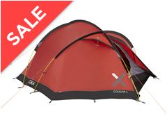 Cougar II 2-Person Tent