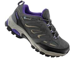 Fusion Sport Low Women's Waterproof Walking Shoes