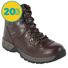 Derwent III Men's Waterproof Walking Boots