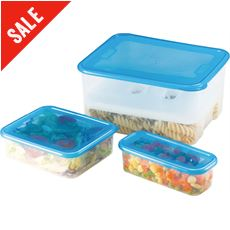 Lunch Box With Coolpack