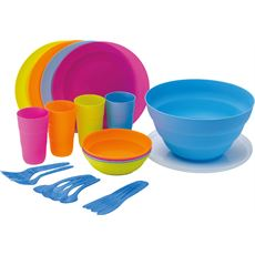 25 Piece Picnic Set