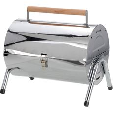 Stainless Steel Double Sided BBQ