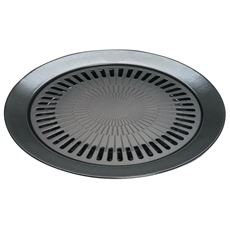 Grill Plate for Portable Gas Stove