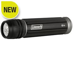 CT9 LED Flashlight