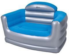 Inflatable Double Sofa
