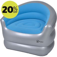 Inflatable Single Chair