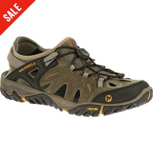 All Out Blaze Sieve Men's Hiking Sandals