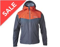Men's Velum Waterproof Jacket