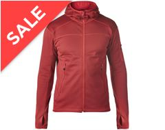Men's Pravitale Hooded Jacket