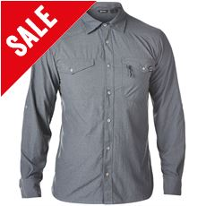 Explorer ECO LS Men's Shirt