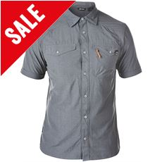Explorer ECO SS Men's Shirt