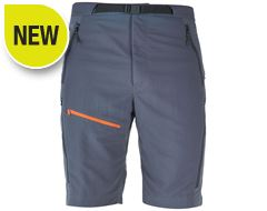 Men's Vapour Baggy Short