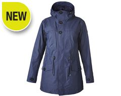 Pemberley Women's Waterproof Jacket