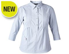 Explorer ECO SS Women's Shirt