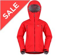 Myriad Women's Waterproof Jacket