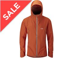 Charge Men's Waterproof Jacket