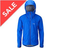 Muztag Men's Waterproof Jacket