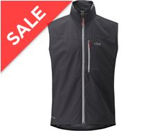 Vapour-rise Flex Men's Vest