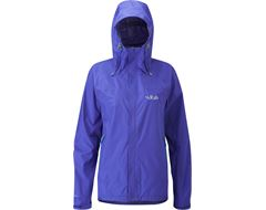 Fuse Women's Waterproof Jacket
